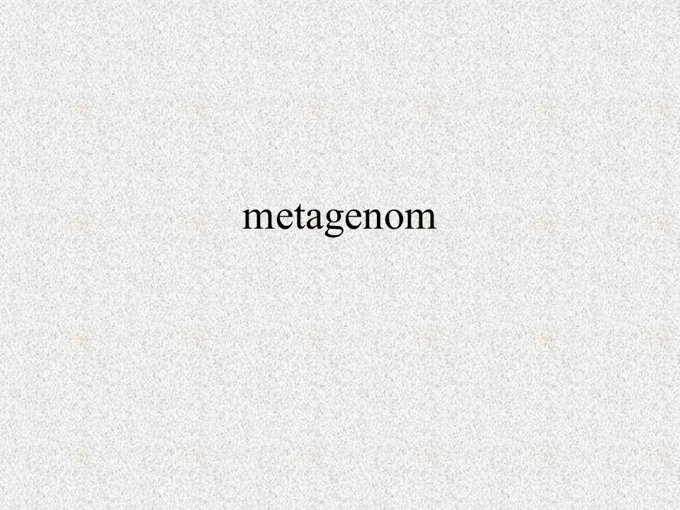metagenom