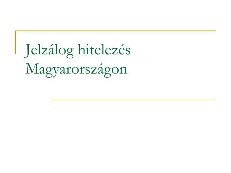 Jelzálog hitelezés Magyarországon