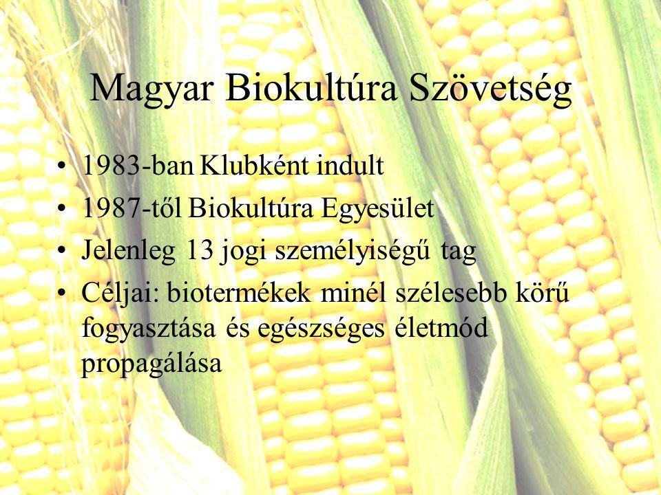 Magyar Biokultúra Szövetség
