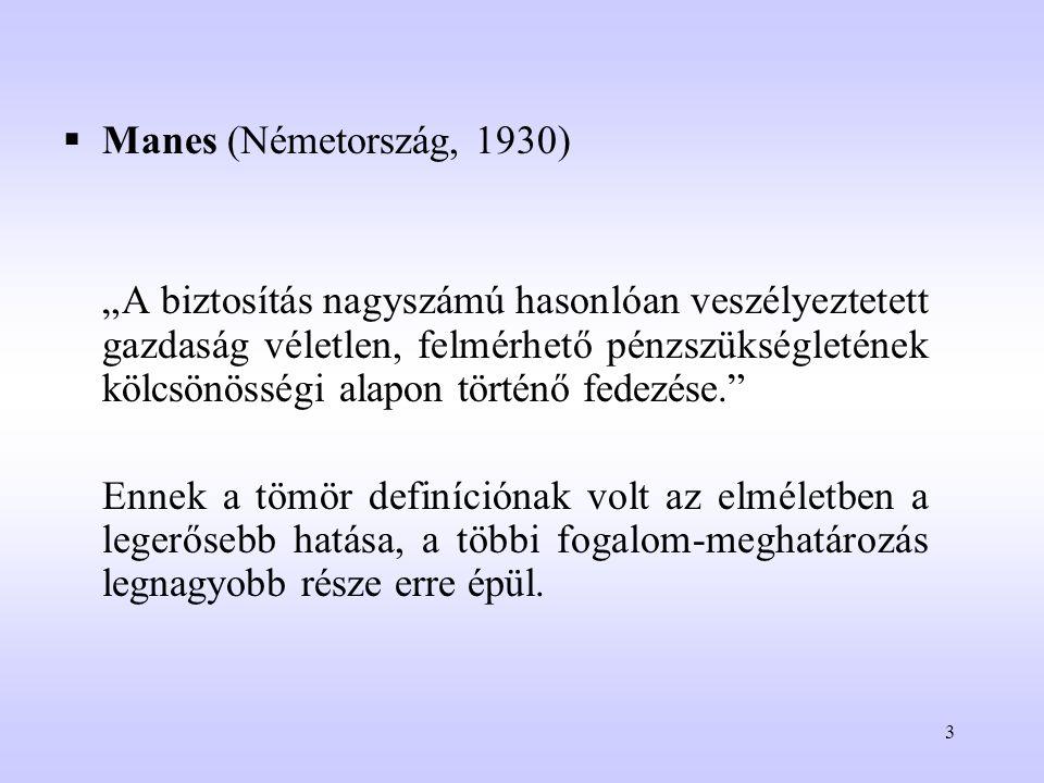 Manes (Németország, 1930)
