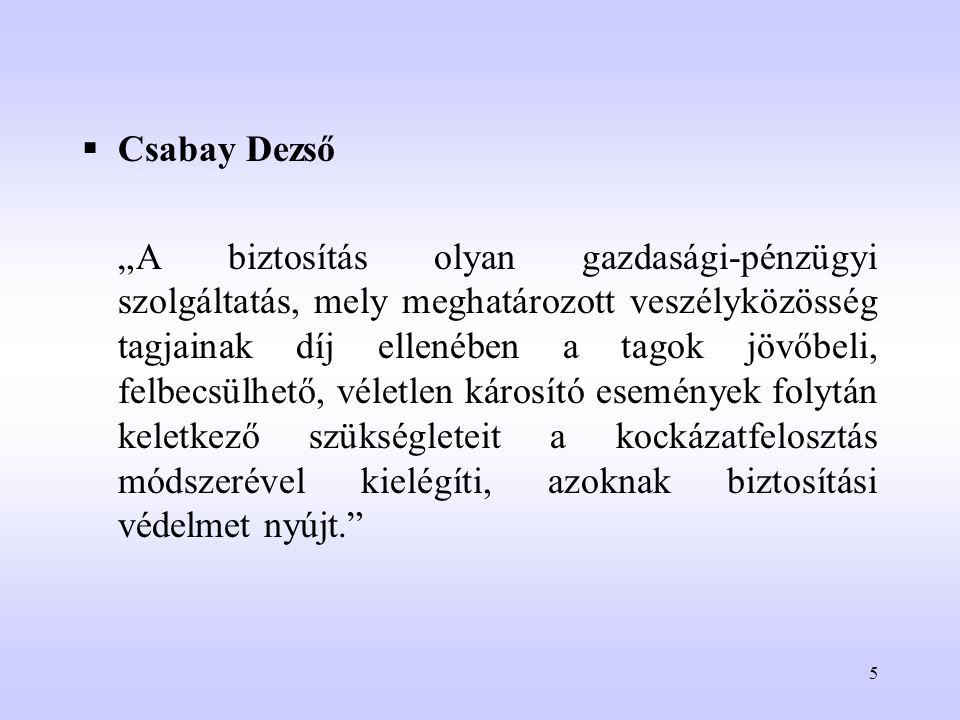 Csabay Dezső