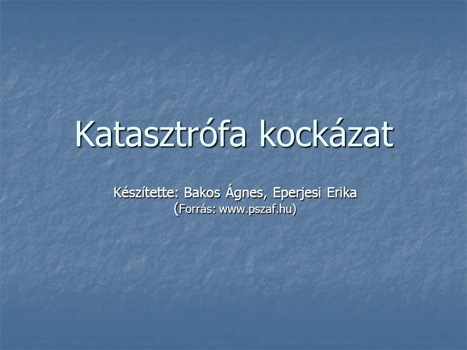 Készítette: Bakos Ágnes, Eperjesi Erika (Forrás: www.pszaf.hu)