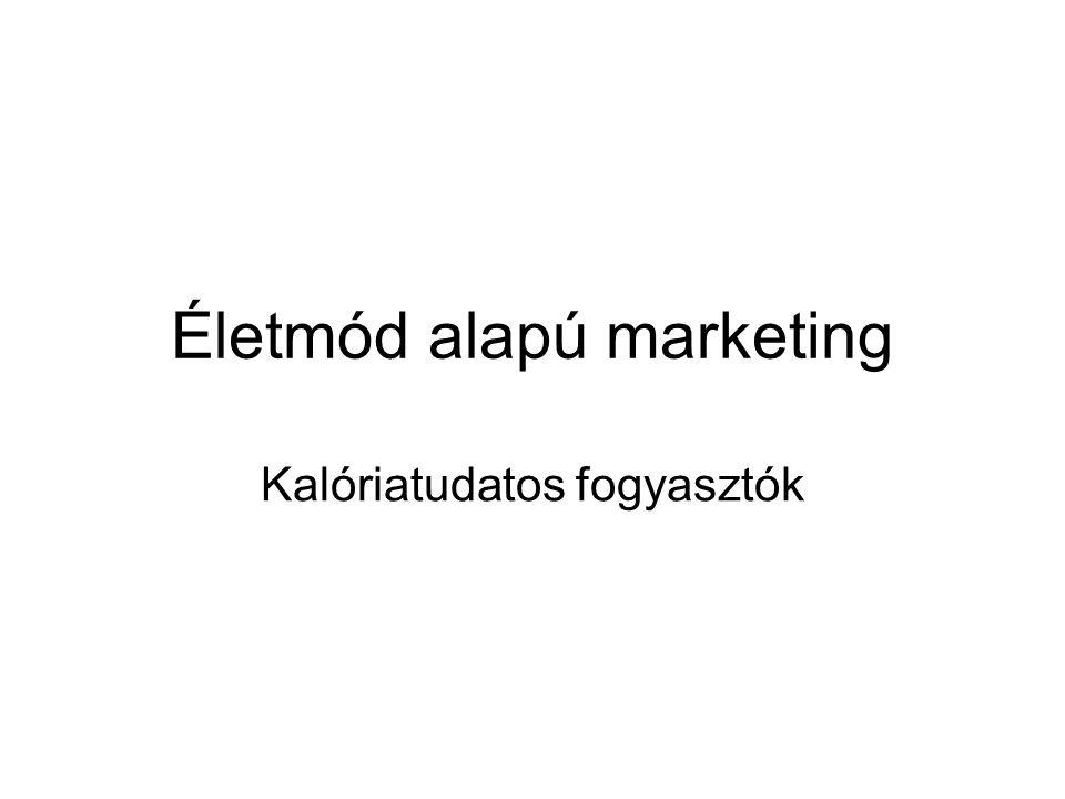Életmód alapú marketing