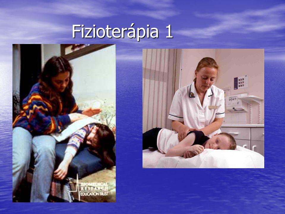 Fizioterápia 1