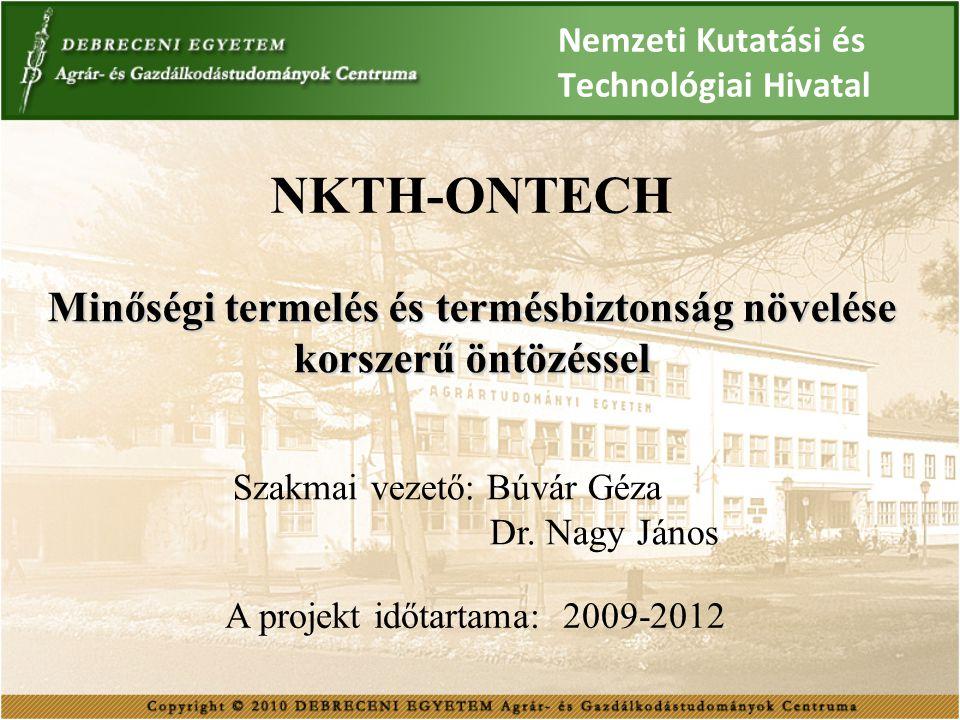 Nemzeti Kutatási és Technológiai Hivatal