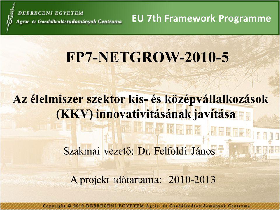 EU 7th Framework Programme