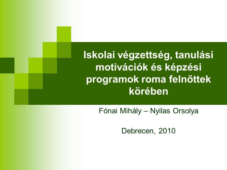Fónai Mihály – Nyilas Orsolya Debrecen, 2010