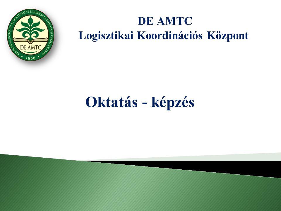 Logisztikai Koordinációs Központ