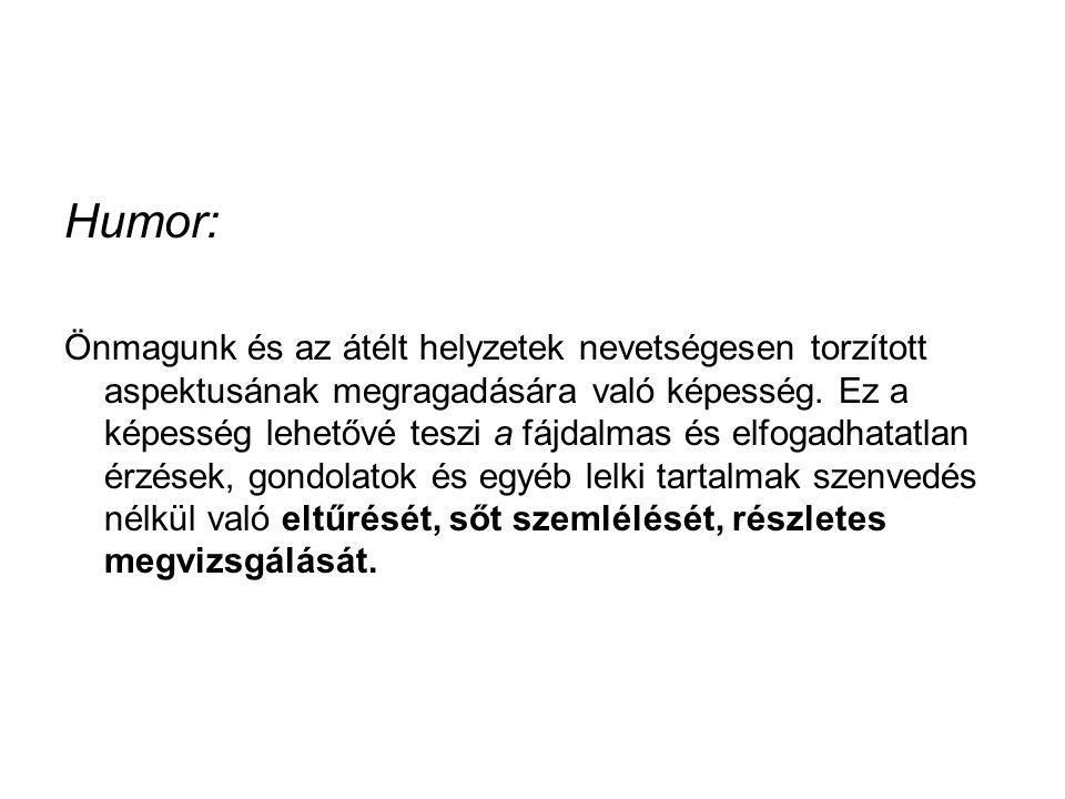 Humor: