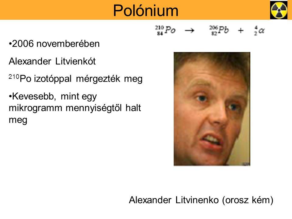 Alexander Litvinenko (orosz kém)