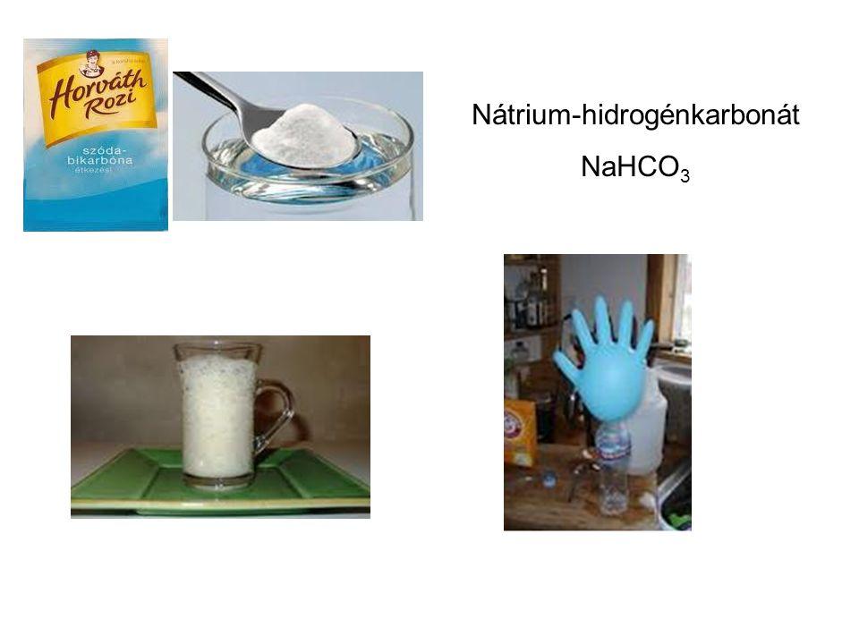 Nátrium-hidrogénkarbonát