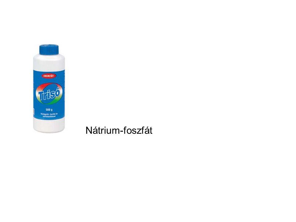 Nátrium-foszfát