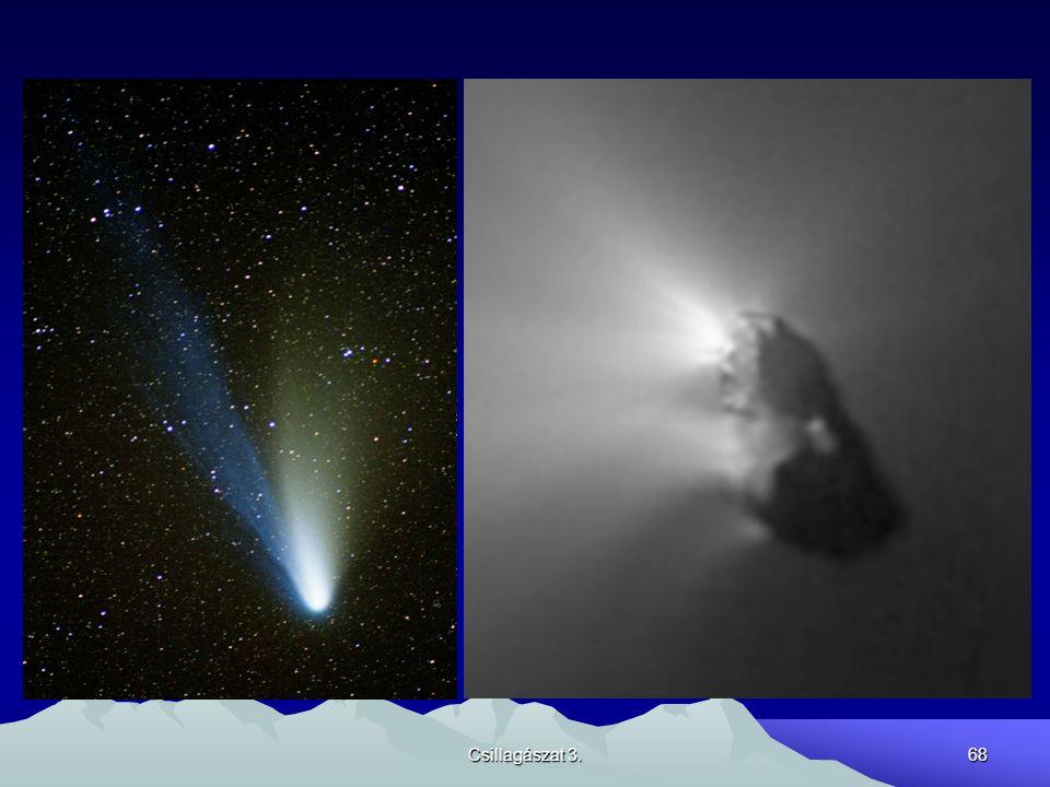 Csillagászat 3.
