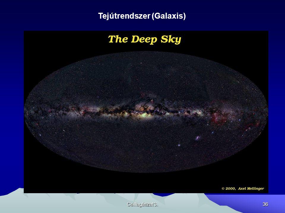 Tejútrendszer (Galaxis)