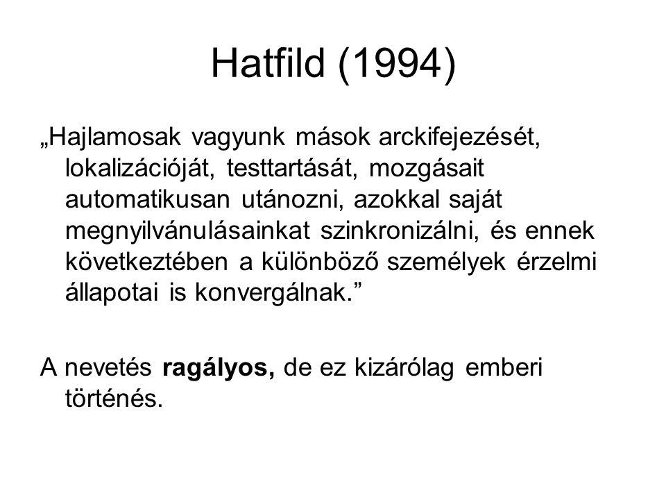 Hatfild (1994)