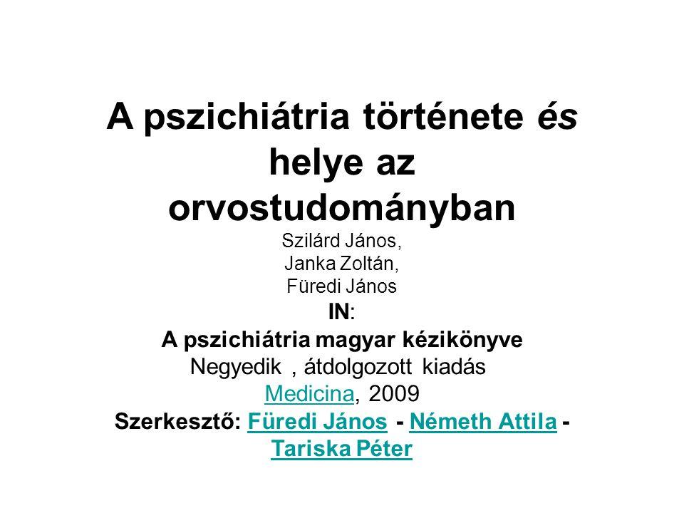 Szerkesztő: Füredi János - Németh Attila - Tariska Péter