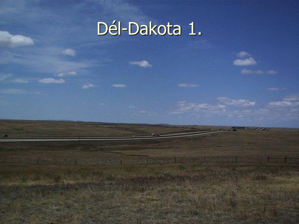 Dél-Dakota 1.