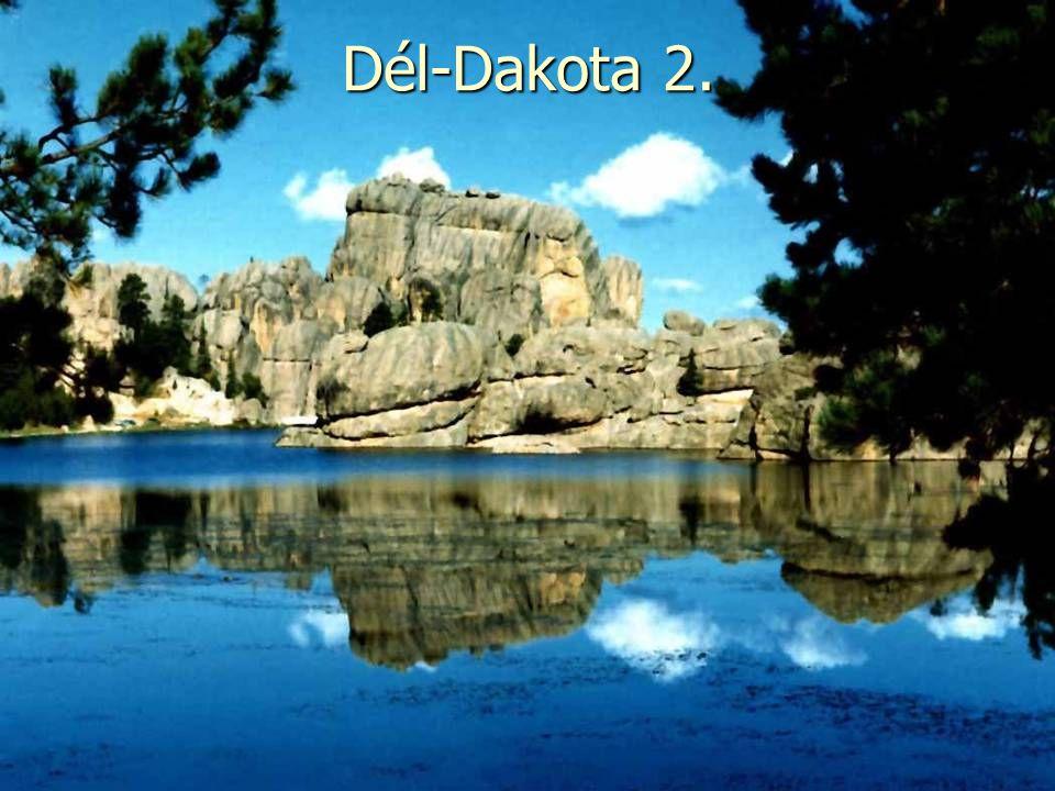 Dél-Dakota 2.