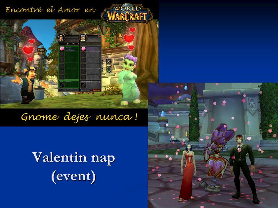 Valentin nap (event)