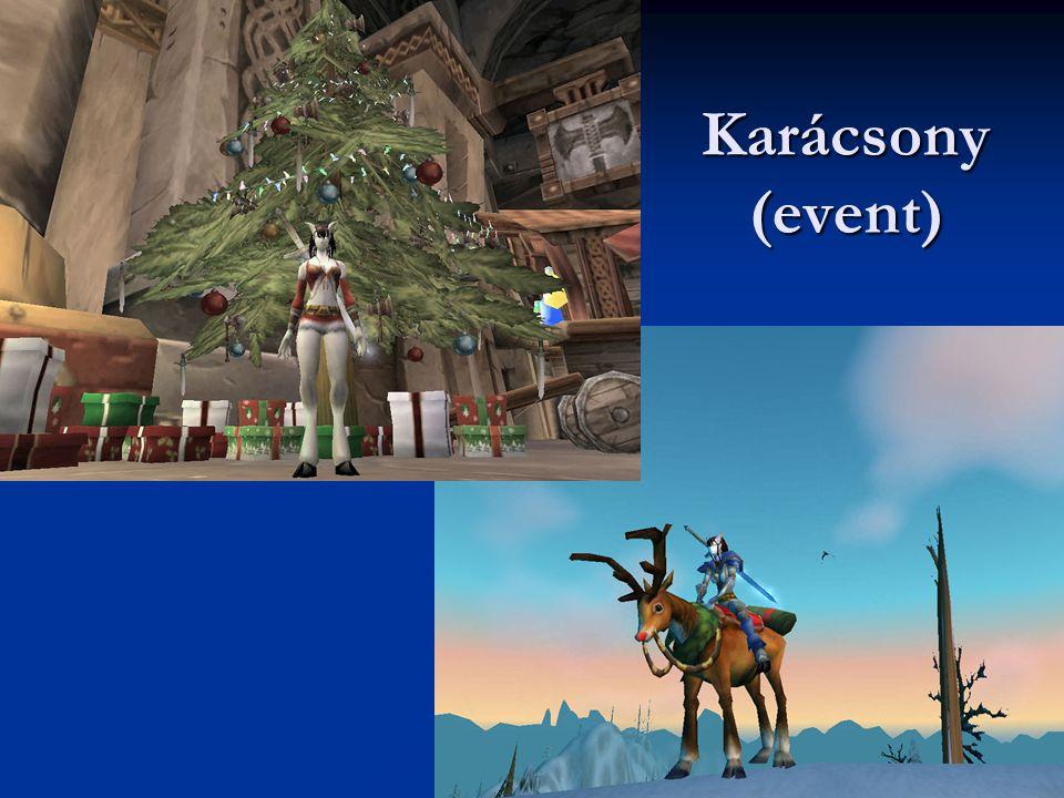 Karácsony (event)