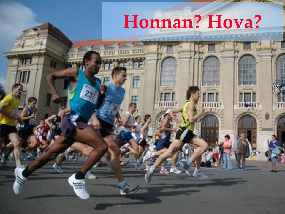 Honnan Hova
