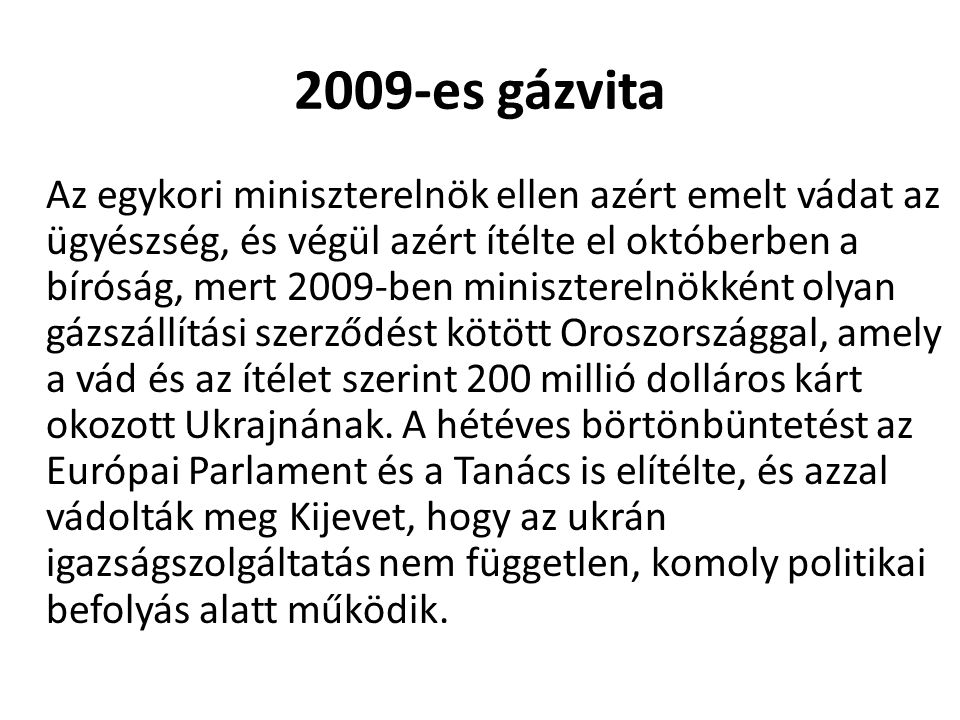2009-es gázvita