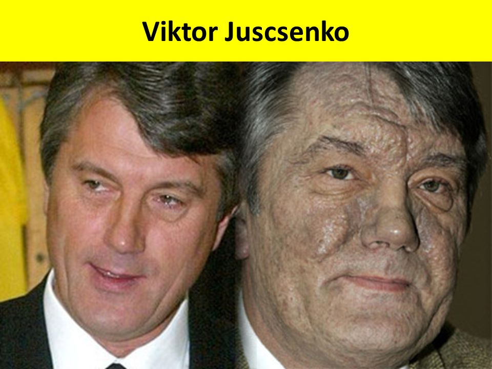 Viktor Juscsenko