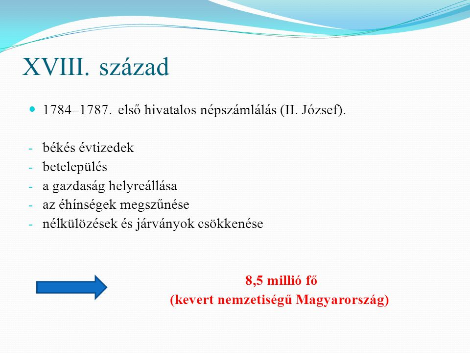 (kevert nemzetiségű Magyarország)