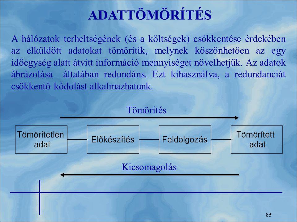 ADATTÖMÖRÍTÉS