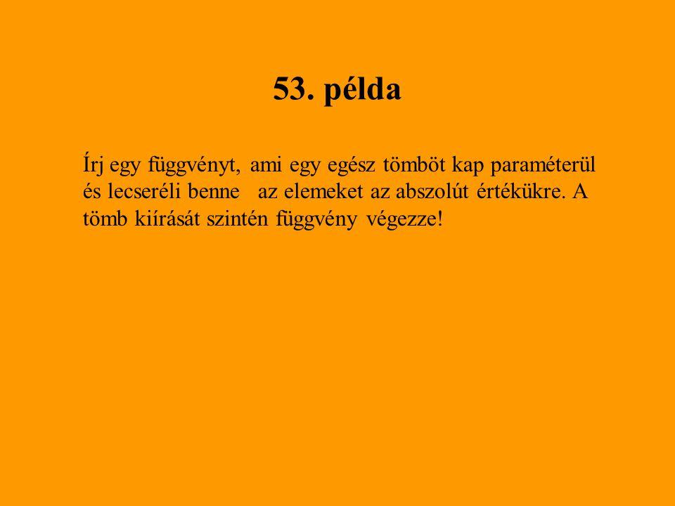 53. példa