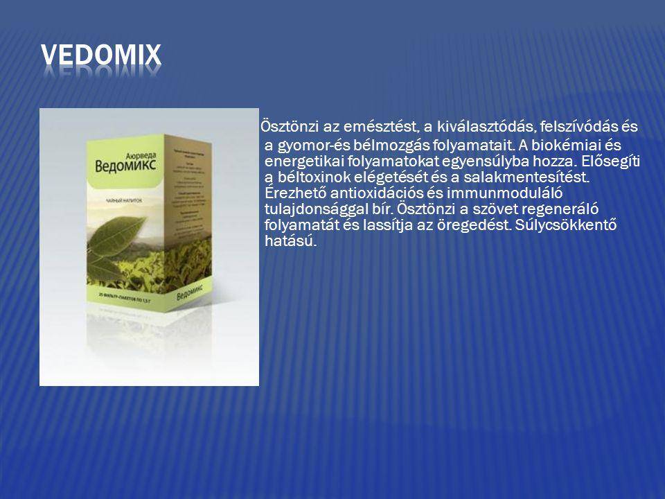 vedomix