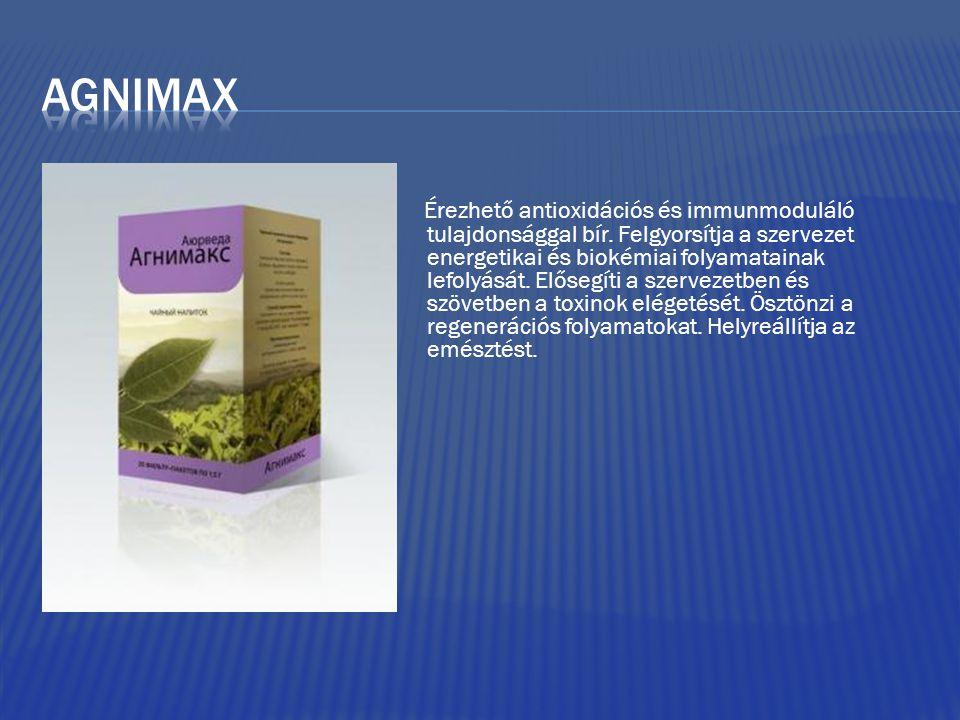 agnimax