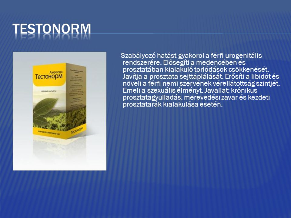 testonorm