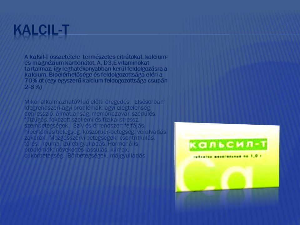Kalcil-T
