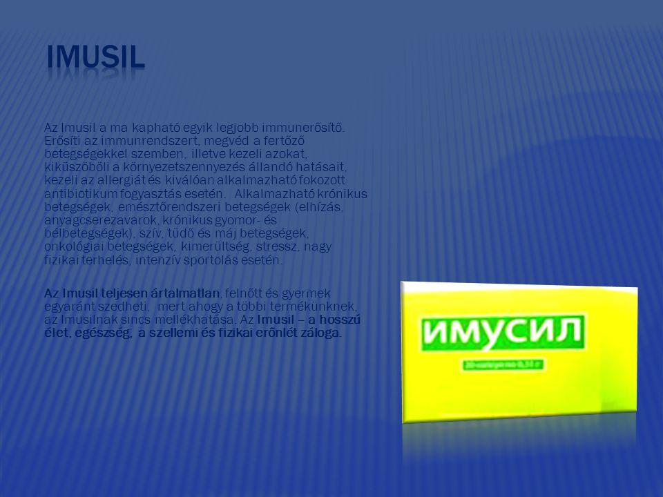 imusil