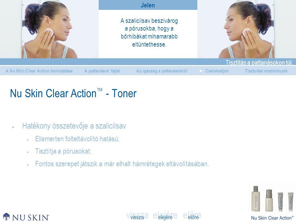 Nu Skin Clear Action™ - Toner