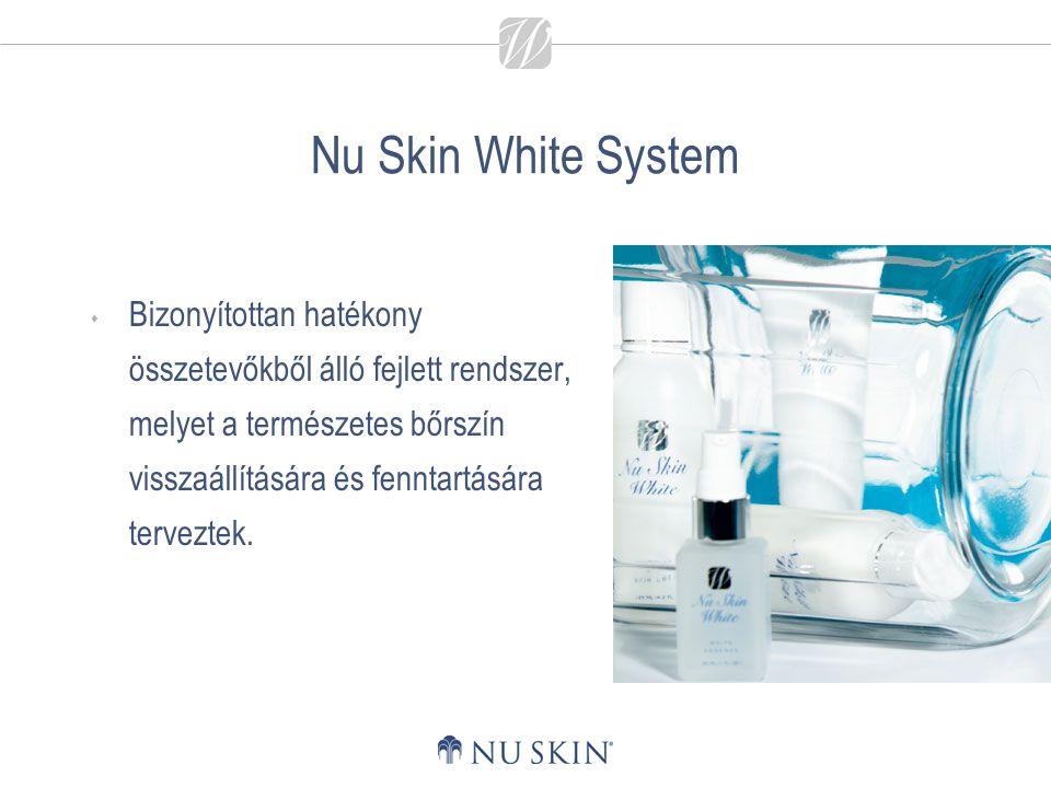 Nu Skin White System
