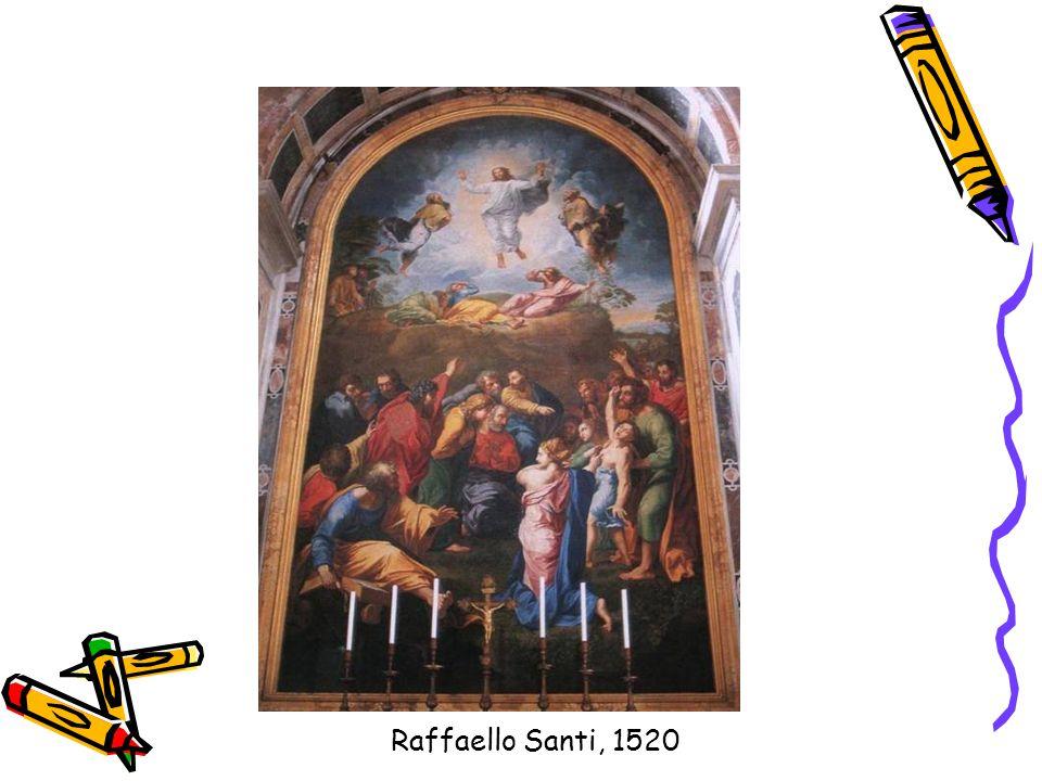 Raffaelo Santi híres képén látható fiút a művész a járulékos (supplementer) motoros areából kiinduló rohamra jellemző tartásban ábrázolja. És már a XII. századi szerző, a XV, században HB ábrázolásában látható kőmetszők eljárása már a múlté.