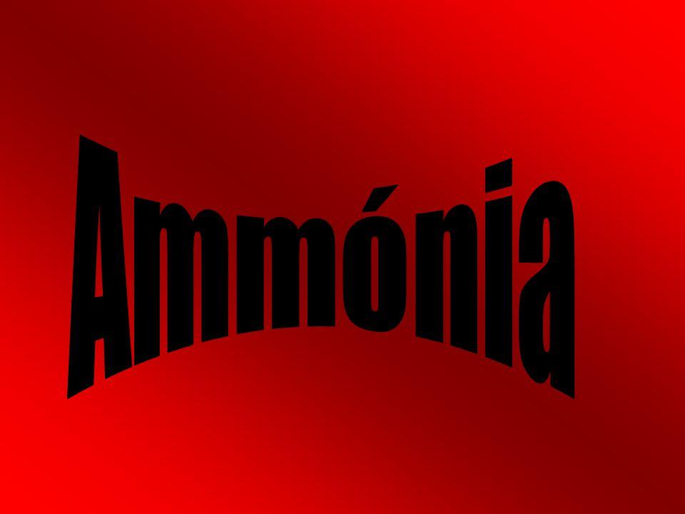 Ammónia