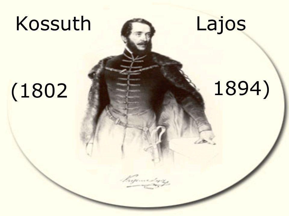 Kossuth Lajos 1894) (1802