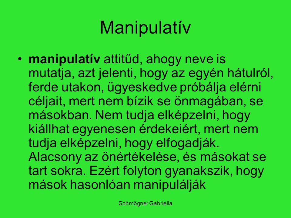 Manipulatív