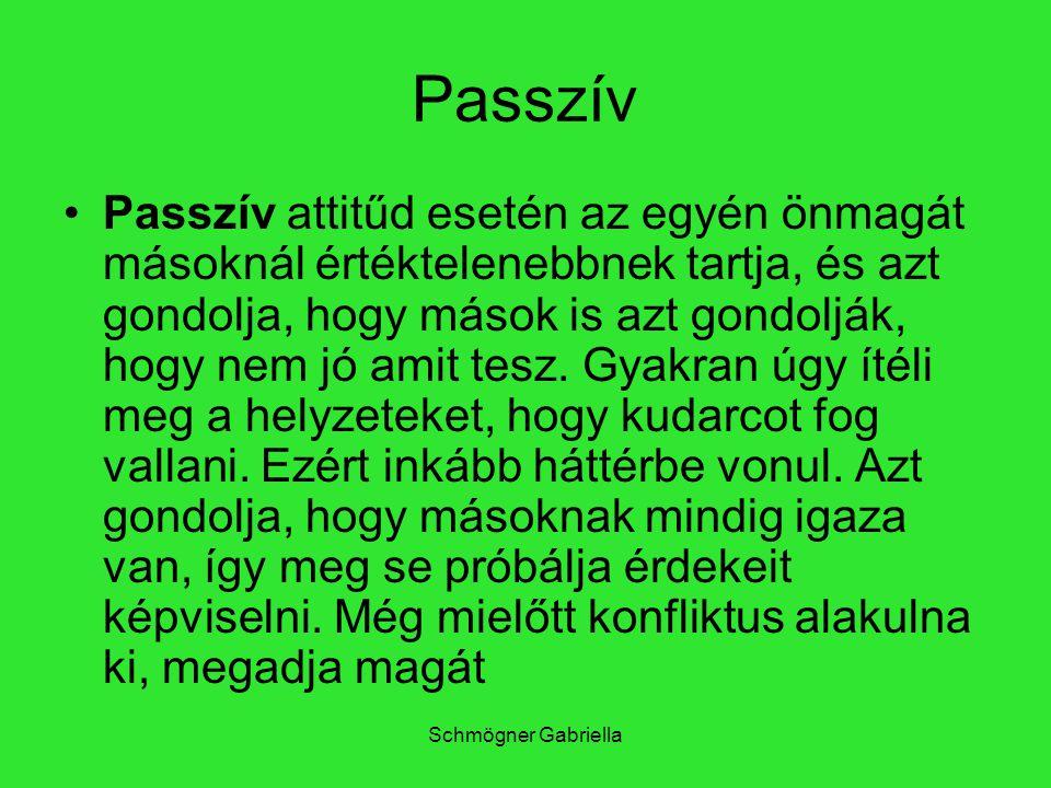Passzív