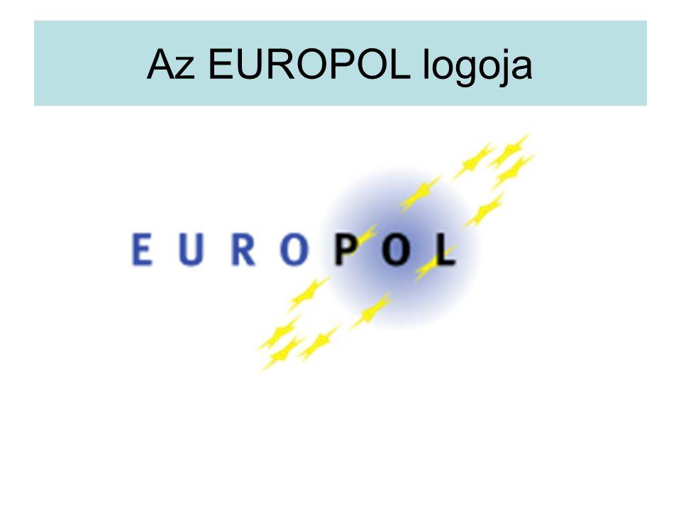 Az EUROPOL logoja