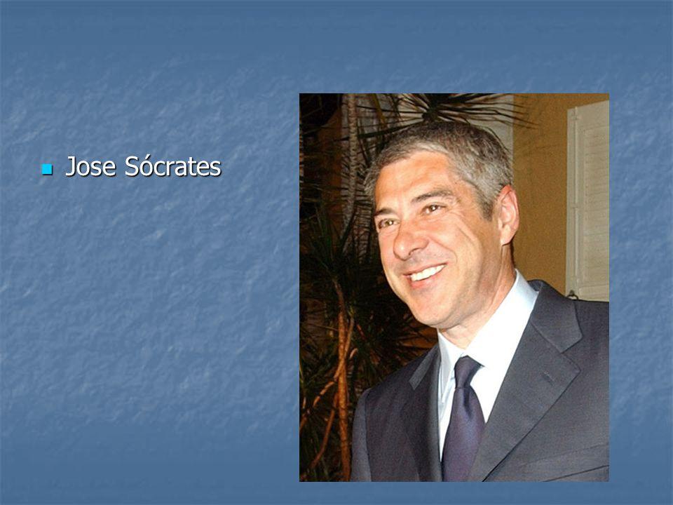 Jose Sócrates