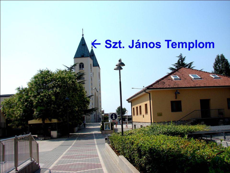  Szt. János Templom