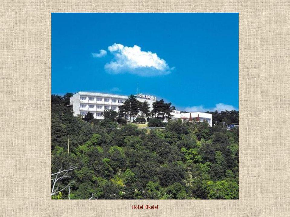 Hotel Kikelet
