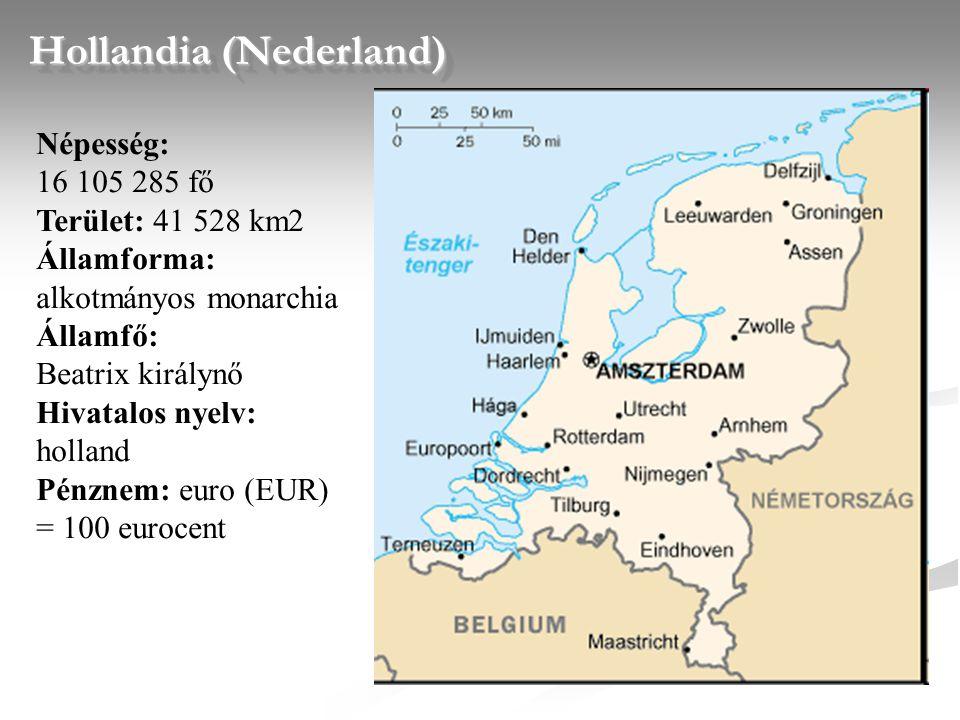 Hollandia (Nederland)