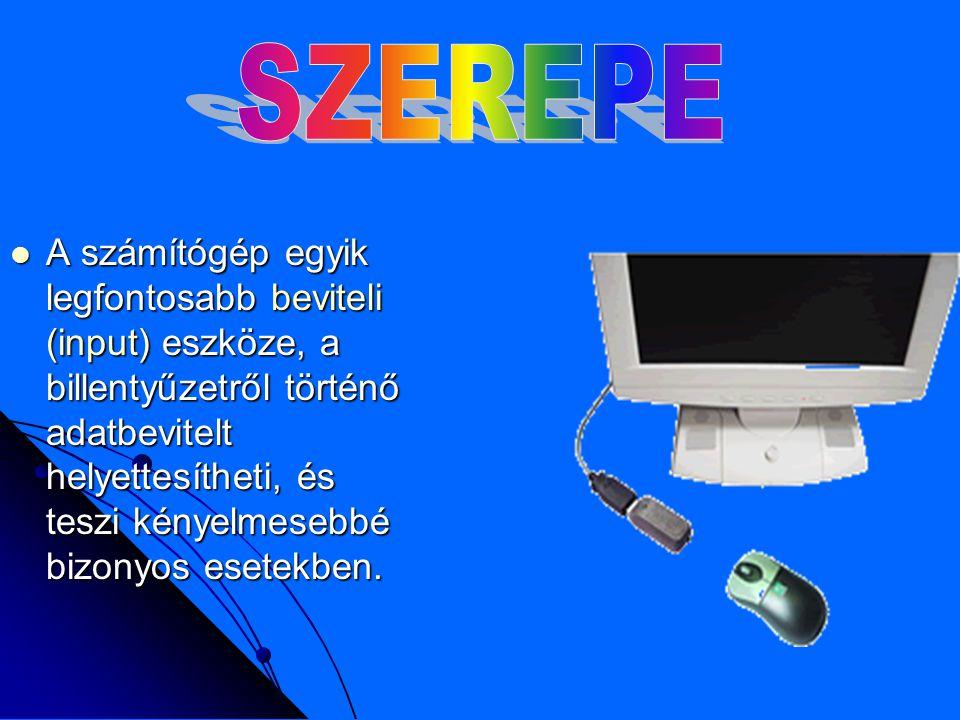 SZEREPE