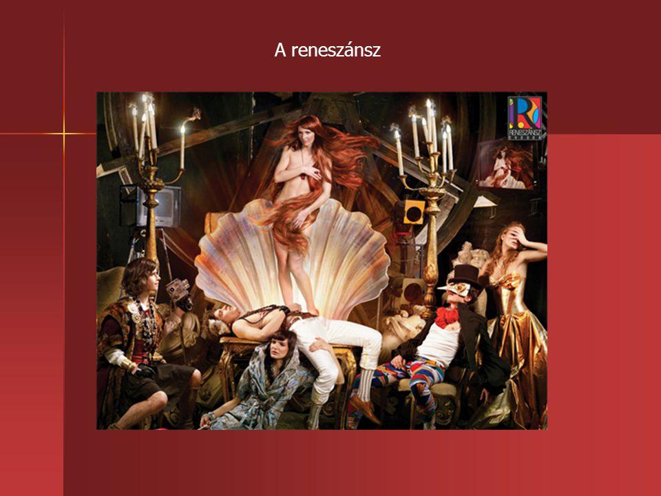 A reneszánsz