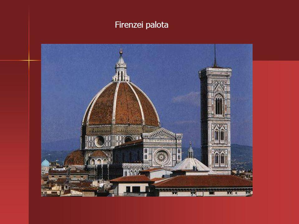 Firenzei palota